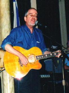 Dovid Kerner